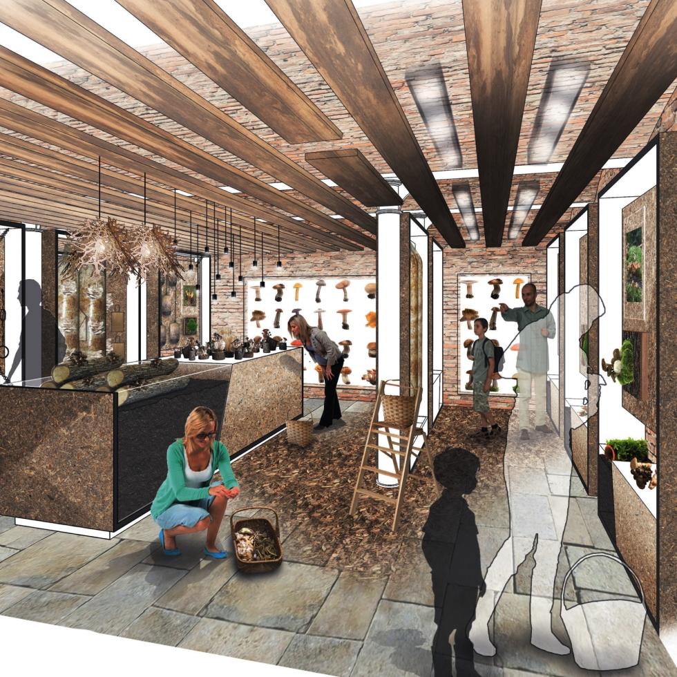 Idea Hudd BAHons Interior Design At The University Of Huddersfield